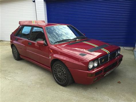 Used 1995 Lancia Delta for sale in Berkshire   Pistonheads