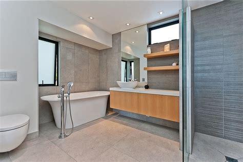 bathroom colours nz una moderna casa de dos pisos en nueva zelanda casas y