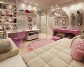 Pink Teenage Bedroom Ideas Pink Teenage Girl Rooms Viewing Gallery