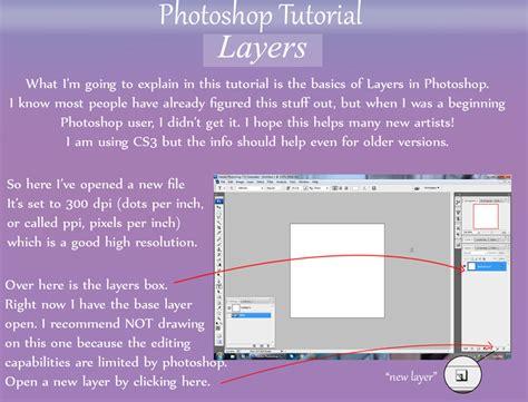 photoshop tutorials layers pdf photoshop for noobs photoshop tutorial layers by jloli