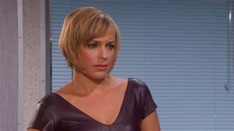 picture of nicole s hairstyle from days of our lives short bobs bobs and new hair on pinterest