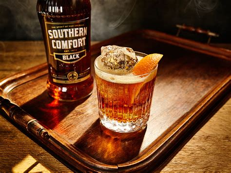 Southern Comfort And Coke by Lurpak Rob Lawson