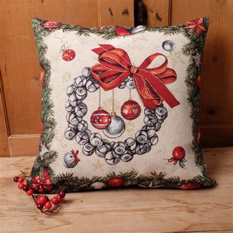 cuscini natalizi cuscini natale croagencyadventure
