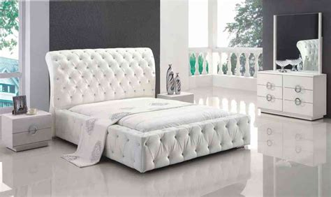 white leather bedroom furniture white leather bedroom set decor ideasdecor ideas