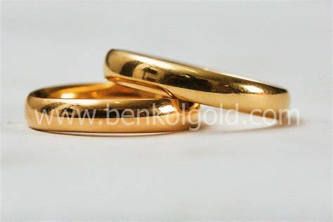 His and Hers Wedding Rings for Sale in Nigeria 023