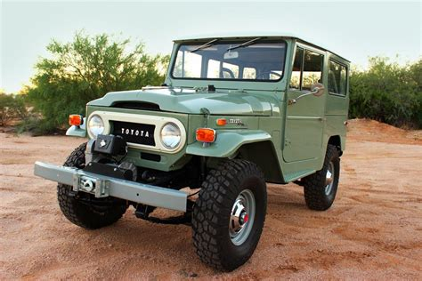 1970 toyota land rover 1970 toyota land cruiser information and photos momentcar
