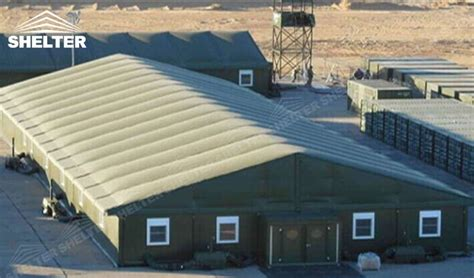 Geodesic Dome Home by Sun Blocking Army Tents To Protect Military Facilities