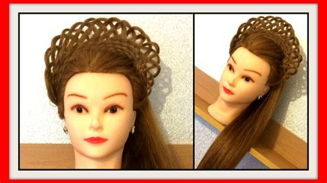 crown for weaves basket weave crown braid hairstyle hairglamour styles