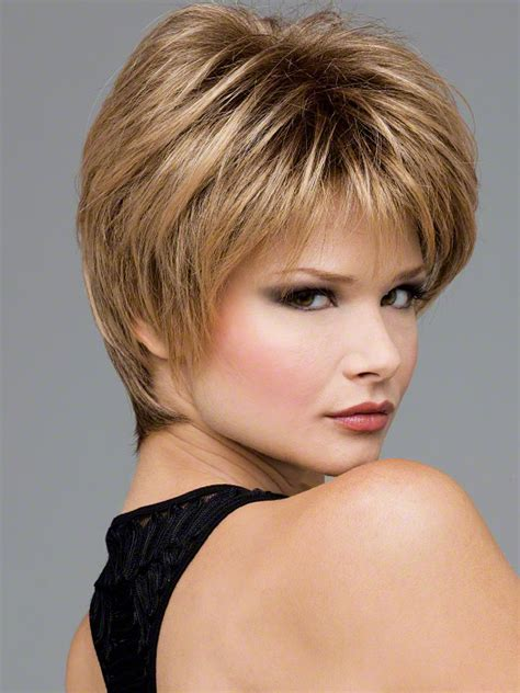 frosted short hair styles frosted hair color pictures over 50 short hairstyle 2013
