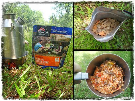 mountain house food mountain house freeze dried foods review preparing for shtf