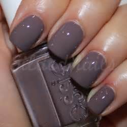 pretty fall nail colors 25 best ideas about gray nails on what are