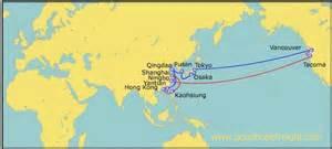 Hyundai Vessel Sailing Schedule Cscl Sailing Schedule Minikeyword
