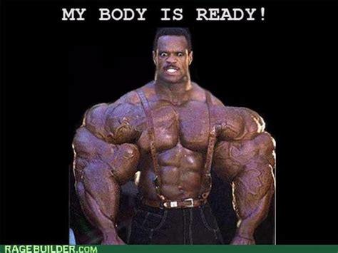 Body Meme - my body is ready know your meme