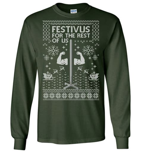 Festivus For The Rest Of Us by Seinfeld Festivus For The Rest Of Us