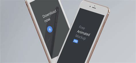 photoshop animation templates top 25 animated mockup design templates psd