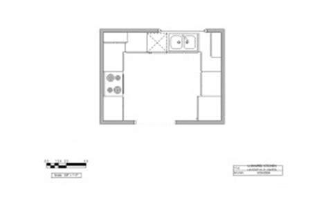 kitchen layout visio u shaped kitchen layout u shaped kitchen layout template