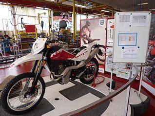 Husqvarna Motorrad Werk by Husqvarna Werksbesuch Motorrad News
