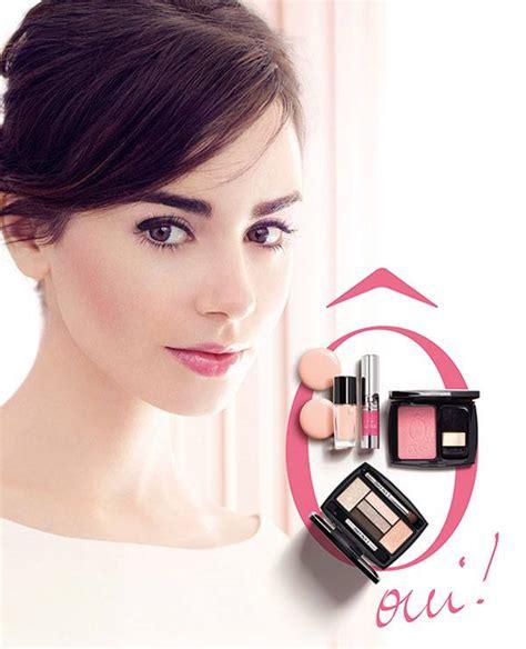 Makeup Lancome lancome oui bridal collection 2015 trends