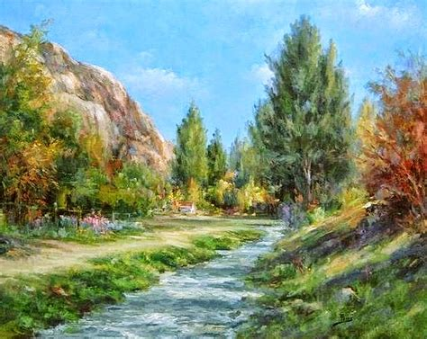 imagenes figurativas de artistas chilenos cuadros modernos pinturas y dibujos pintores de paisajes