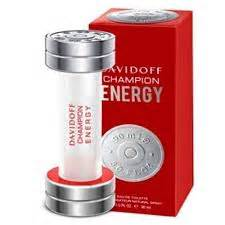 Parfum Davidoff Chion Energy chion energy davidoff parfum 224 rabais