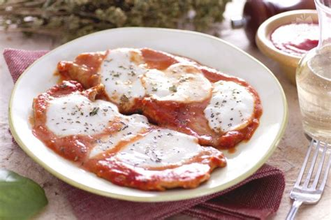 come cucinare bistecche di pollo ricetta scaloppine di vitello alla pizzaiola la ricetta