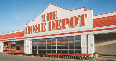 hackers gained access to 53m home depot e mail addresses