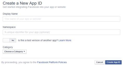 fb app id plugin commentaires facebook dans votre wordpress
