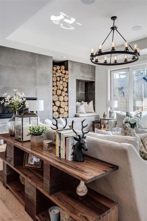 magnolia living space interior design homemydesign