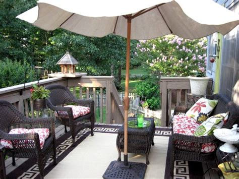 I Love This Deck Furniture Layout So Cozy Outside Home Ideas | deck love top 5 ways to create a cozy porch southern