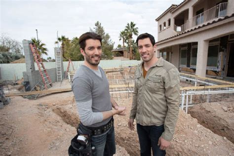 how to be on property brothers property brothers hammer out a new book toronto star