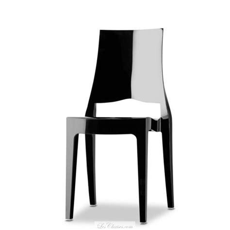 chaise de restaurant chaise pour salle de restaurant design glenda par scab