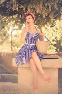 Retro Wardrobe by How To Look Like American Fashion Icons Retro