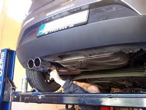 Fiat Bravo Exhaust Styling Dual Exhaust Time The Fiat Forum