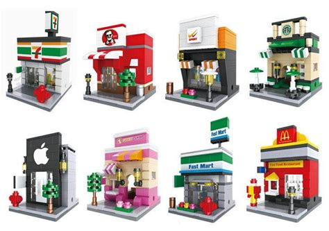 Lego Hsanhe Mini 6407 hsanhe mini lego compatible end 5 17 2018 4 15 pm