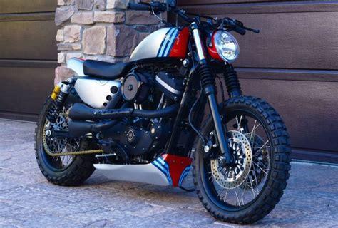 martini livery motorcycle martini livery 2006 harley davidson sportster custom