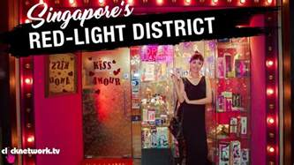 things to do in singapore s light district geylang