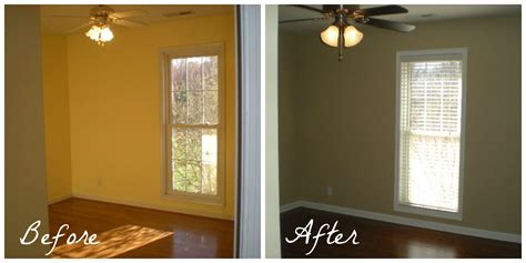 interior house paint before after interior paint before and after pilotproject org