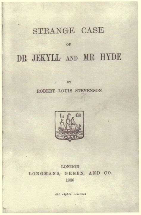 dr jekyll and mr hyde themes reputation dr jekyll and mr hyde protrays the culture of the