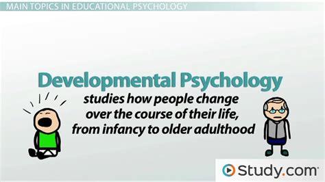 educational psychology dissertation topics master thesis topics in educational psychology