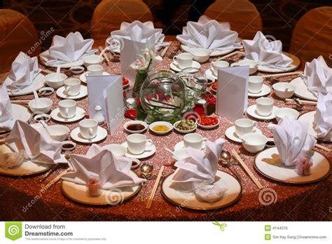 table set up table set up royalty free stock photo cartoondealer com
