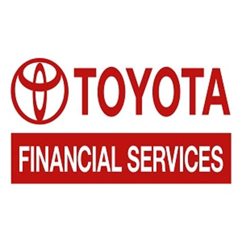 toyota financial services toyotafinancial com apply for credit at toyota