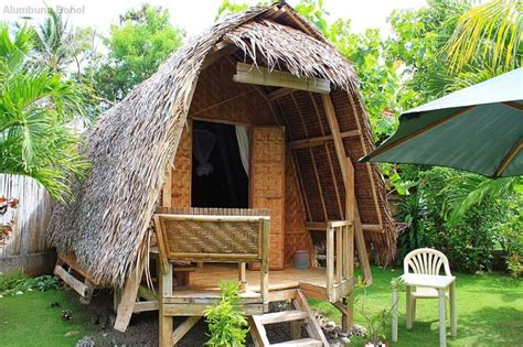 Tiny Houses In Paradise bohol budget hotels and resorts for travelers on a budget