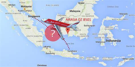 airasia kontak daftar lengkap nama penumpang airasia yang hilang kontak