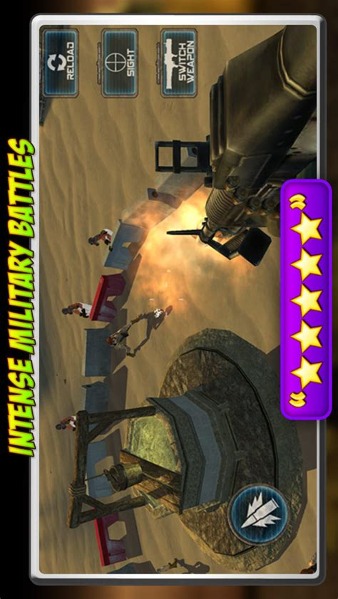helicopter hunt 3d army defense by