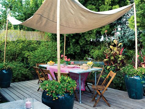 backyard canopy diy how to decorate outdoors on budget style motivation