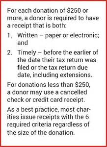 Irs Charity Acknowledgement Letter must include six items to meet the standards set forth by the irs