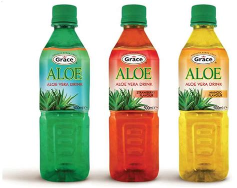 Would You Drink This Aloe Juice by The Benefits Of Aloe Vera