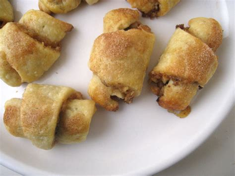 K Zuckermans Magic Rugelach by Lottie Doof 187 Bryan S Favorites