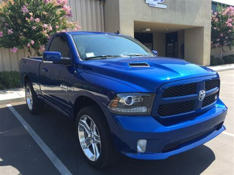 2016 Dodge Ram R/T Sport 5.7 HEMI Fully Loaded RT only