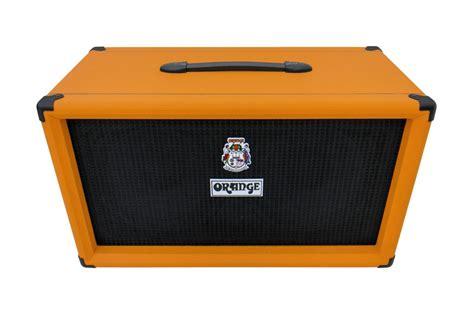Cabinet Lonch by Orange Launch Obc210 Mini Bass Cabinet Orange S